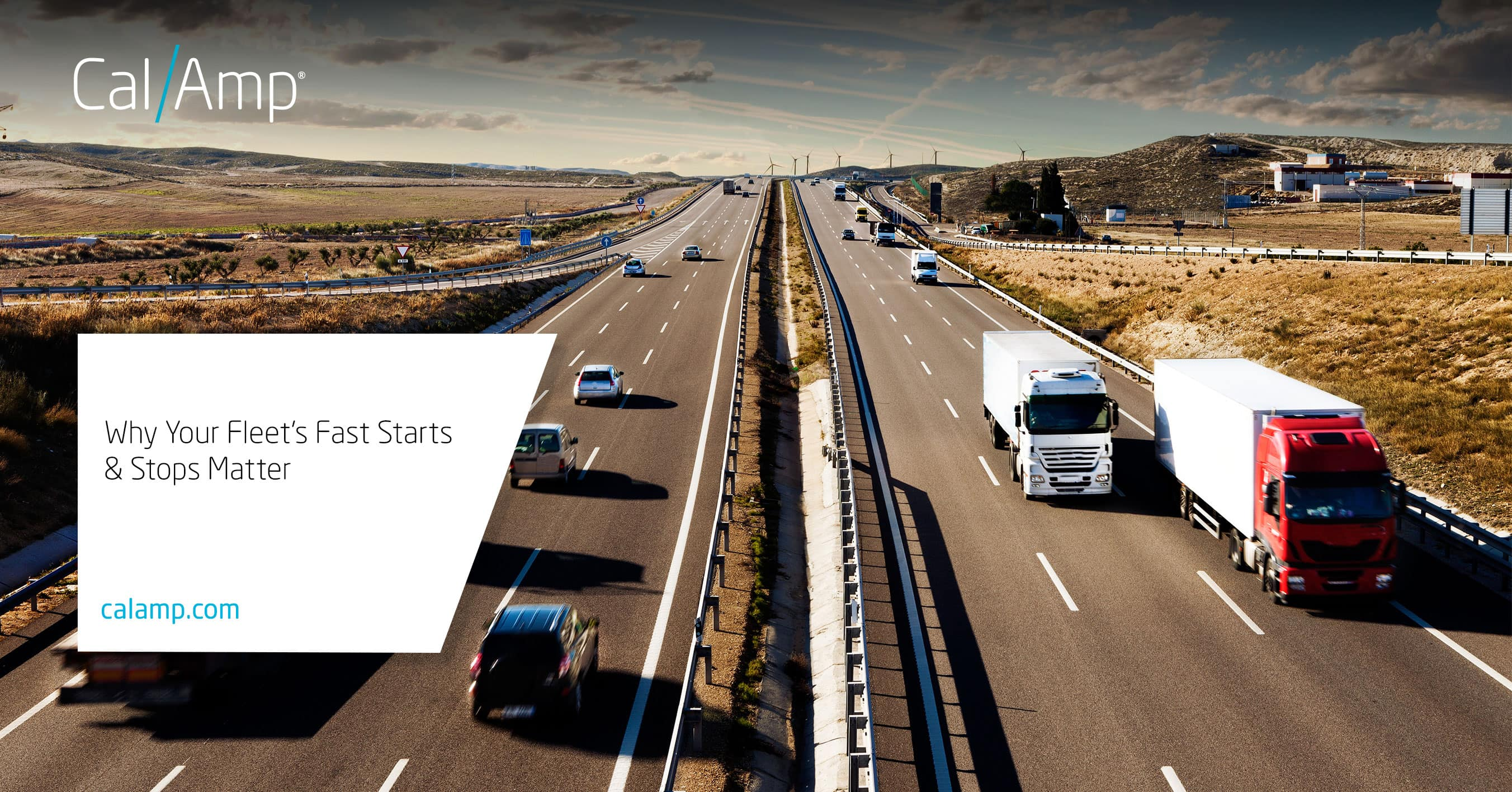 Why Your Fleet's Fast Starts & Stops Matter