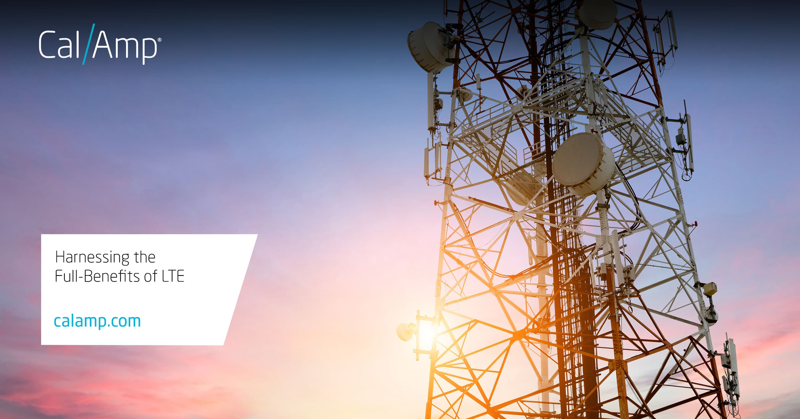 Harnessing the Full-Benefits of LTE