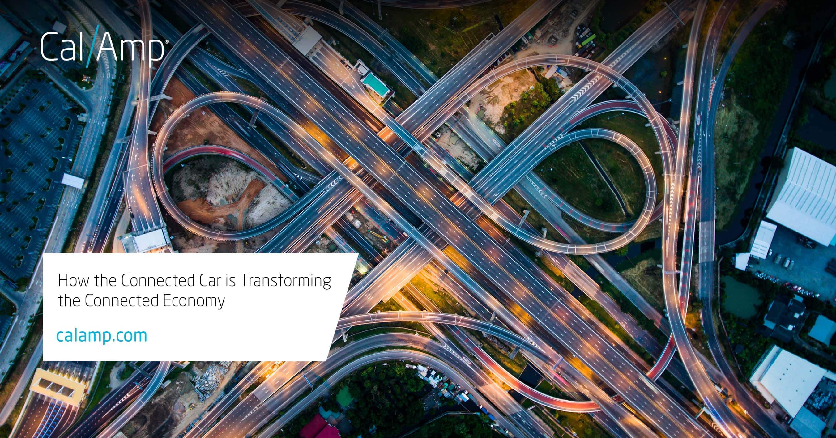 How the Connected Car is Transforming the Connected Economy